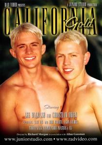 California Gold DVDR (NC) (No Cover)
