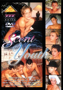 The Scent of Youth DVD (NC)
