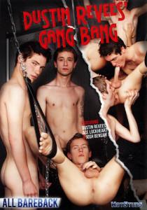 Dustin Revees' Gang Bang DVD (S)