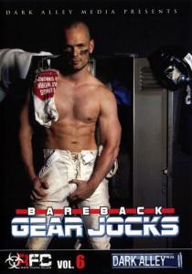 Bareback Gear Jocks DVDR (NC)