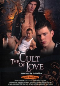 The Cult Of Love DVDR (NC)