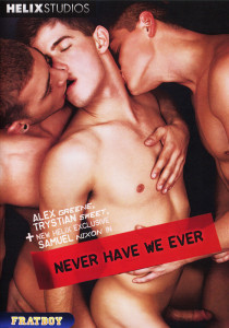 Never Have We Ever DVD (S)