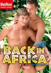 Back In Africa Part 2 DVD (S)