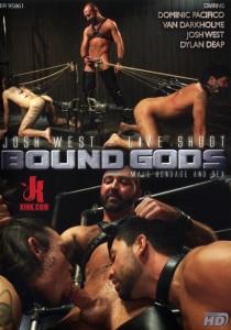 Bound Gods 6 DVD (S) - Front