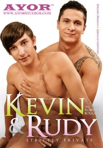 Kevin & Rudy DVD