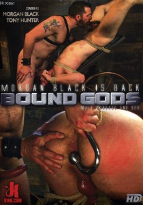 Bound Gods 10 DVD (S)
