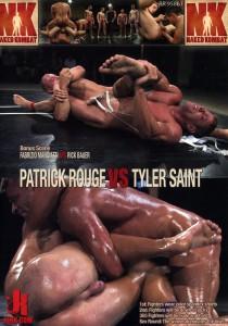 Naked Kombat 9 DVD (S)