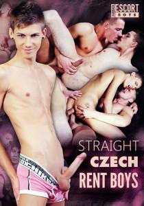 Straight Czech Rent Boys DVD (NC)