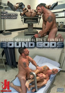 Bound Gods 27 DVD (S)