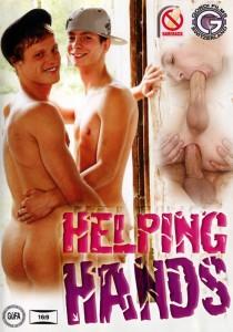 Helping Hands DVDR (NC)