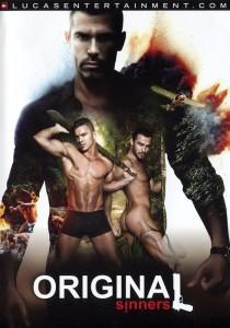 Original Sinners DVD (S)