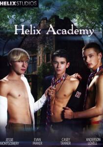 Helix Academy DVD (S)