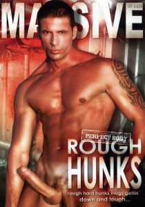 Rough Hunks DVD
