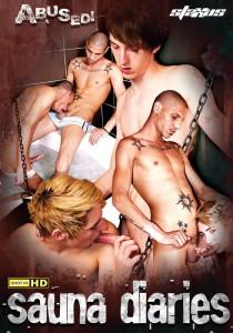 Sauna Diaries DVDR (NC)