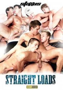 Straight Loads DVD (NC)