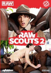 staxus RAW RAW SCOUTS 2