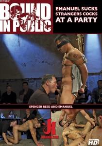 Bound In Public 53 DVD (S) - Front