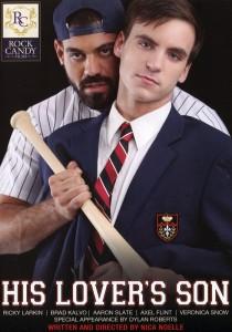 His Lover's Son DVD (S)