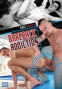 Bareback Addiction DVD