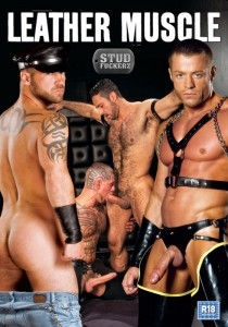 Leather Muscle DVD