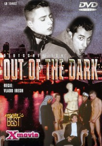 Out Of The Dark DVDR