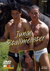 Junge Stallmeister DVD (NC)