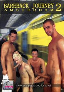 Bareback Journey to Amsterdam 2 DVD