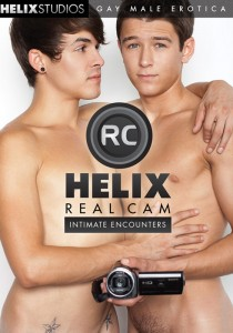 Helix Real Cam - Intimate Encounters DVD