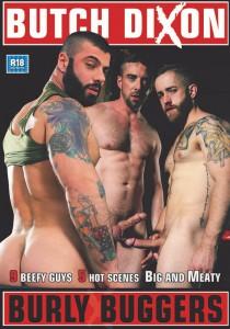 Burly Buggers DVD