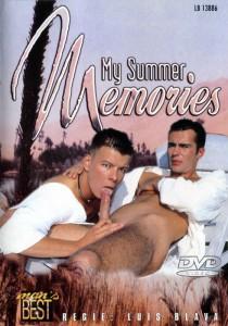 My Summer Memories DVDR (NC)