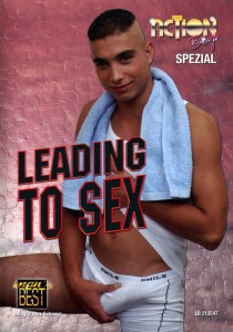 Leading To Sex DVD