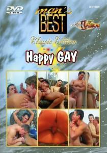 Happy Gay DVDR (NC)