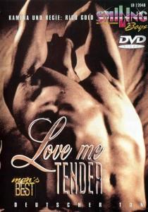 Love Me Tender (Mans Best) DVD (NC)