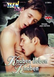 Knaben Lieben Knaben DVDR