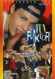 Fun Fucktory DVDR (NC)