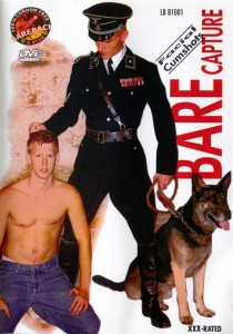 Bare Capture DVDR (NC) no cover