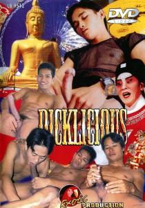 Dicklicious (Man's Best) DVDR