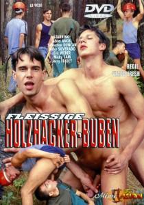 Fleissige Holzhacker-Buben DVDR (NC)