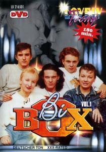 Bi Box 1 DVDR