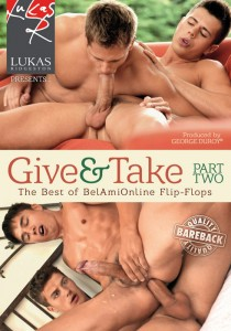 Give & Take Part 2 DVD (S)