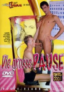 Die Grosse Pause DVDR (NC)