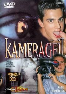 Kamerageil DVDR