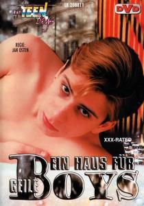 Ein Haus Für Geile Boys DVDR