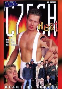 Czech Heat DVDR (NC)