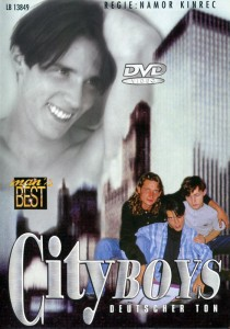 City Boys DVDR  (NC)
