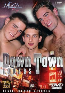 Down Town Lovers DVDR