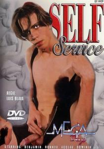 Self Service DVD (NC)