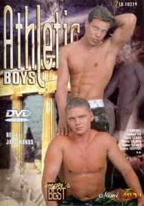 Athletic Boys DVDR (NC)