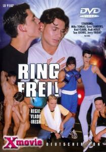 Ring Frei! DVDR (NC)