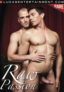 Raw Passion (Lucas Entertainment) DVD